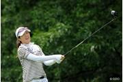 2013年 日医工女子オープンゴルフトーナメント 2日目 ヤング・キム