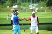 松山英樹/セガサミーカップゴルフトーナメント最終日