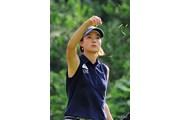 2013年 日医工女子オープンゴルフトーナメント 最終日 下村真由美