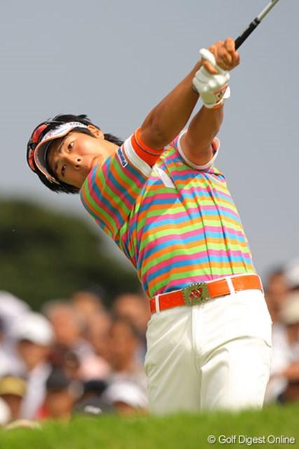 4戦ぶりに予選を突破し、決勝ラウンドでの爆発が期待される石川遼