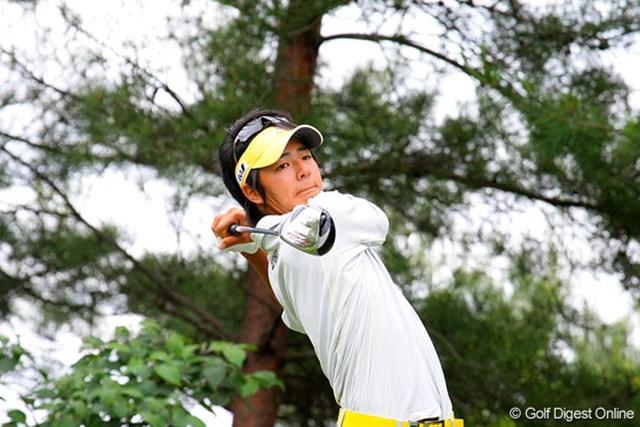 4試合連続で予選落ちを喫している石川遼。その調整具合が気になるところだ
