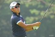 2013年 日本アマチュアゴルフ選手権 4日目 佐藤大平