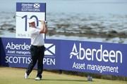 2013年 アバディーンアセットマネジメント スコットランドオープン 2日目 クリス・ドーク