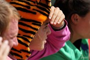 2013年 全英オープン 3日目 タイガール