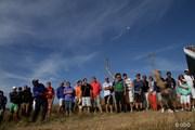 2013年 全英オープン 3日目 フロップショット