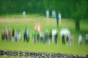 2013年 サマンサタバサ ガールズコレクション・レディーストーナメント 最終日 ギャラリー