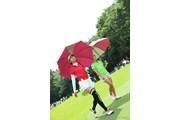 2013年 サマンサタバサ ガールズコレクション・レディーストーナメント 最終日 金田久美子