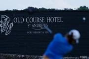 2013年 全英リコー女子オープン 初日 17番ティ
