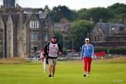 2013年 全英リコー女子オープン 2日目 モーガン・プレッセル