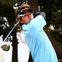 今大会で勝利を飾ったのは、2005年にプロ入りの森本雄也 森本雄也