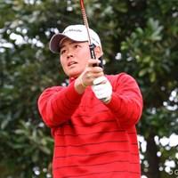 石川より一足先にプロ転向した17歳の前粟蔵俊太は14位タイ 前粟蔵俊太