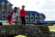 2013年 全英リコー女子オープン 最終日 佐伯三貴