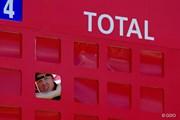 2013年 全英リコー女子オープン 最終日 ボランティア