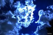 2013年 WGCブリヂストンインビテーショナル 最終日 空