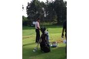 2013年 全米プロゴルフ選手権 事前 松山英樹