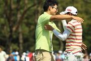 2013年 ワールドレディスチャンピオンシップサロンパスカップ 茂木宏美
