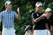 2013年 全米プロゴルフ選手権 事前 石川遼 松山英樹