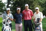 2013年 全米プロゴルフ選手権 事前 藤田寛之専属キャディ・梅原敦の全米プロレポート2013 3