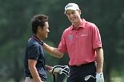 2013年 全米プロゴルフ選手権 事前 藤田寛之