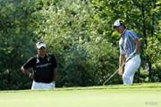 2013年 全米プロゴルフ選手権 事前 松山英樹、石川遼