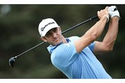 2013年 全米プロゴルフ選手権 事前 ダスティン・ジョンソン