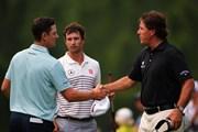 2013年 全米プロゴルフ選手権 初日 アダム・スコット
