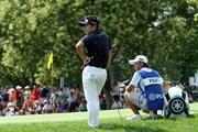 2013年 全米プロゴルフ選手権 初日 藤田寛之専属キャディ・梅原敦の全米プロレポート2013 4