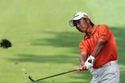 2013年 全米プロゴルフ選手権 初日 井戸木鴻樹