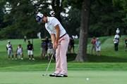 2013年 全米プロゴルフ選手権 初日 石川遼