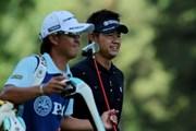 2013年 全米プロゴルフ選手権 初日 藤田寛之