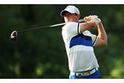 2013年 全米プロゴルフ選手権 初日 ロリー・マキロイ
