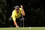 2013年 全米プロゴルフ選手権 2日目 松山英樹