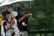 2013年 全米プロゴルフ選手権 2日目 井戸木鴻樹