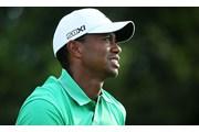 2013年 全米プロゴルフ選手権 2日目 タイガー・ウッズ
