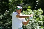 2013年 全米プロゴルフ選手権 3日目 松山英樹