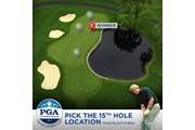PGA Championship Pick the Hole Location Challenge Hosted by Jack Nicklaus