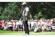 2013年 全米プロゴルフ選手権 3日目 タイガー・ウッズ