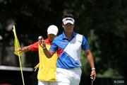 2013年 全米プロゴルフ選手権 最終日 松山英樹