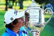 2013年 全米プロゴルフ選手権 最終日 ジェイソン・ダフナー