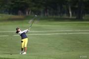 2013年 NEC軽井沢72ゴルフトーナメント 初日 イ・ジミン