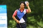 2013年 ウィンダム選手権 最終日 石川遼