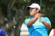 2013年 関西オープンゴルフ選手権競技 初日 武藤俊憲