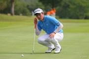 2013年 関西オープンゴルフ選手権競技 初日 S.J.パク