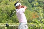 2013年 関西オープンゴルフ選手権競技 初日 池田勇太