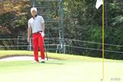 2013年 関西オープンゴルフ選手権競技 初日 宮本勝昌