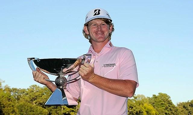 2013年 ザ・バークレイズ 事前情報 ブランド・スネデカー 昨年のチャンピオン、ブランド・スネデカーはランキング3位でザ・バークレイズに挑む(PGA TOUR)