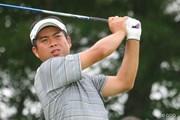 2013年 関西オープンゴルフ選手権 2日目 池田勇太