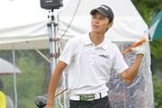 2013年 関西オープンゴルフ選手権競技 3日目 大堀裕次郎