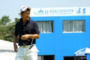2013年 VanaH杯KBCオーガスタゴルフトーナメント 事前 藤田寛之