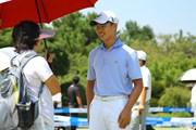 2013年 VanaH杯KBCオーガスタゴルフトーナメント 事前 グァン・ティンラン